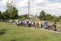 MOOD TOUR  Mitfahr-Aktion Bochum-Gelsenkirchen-Essen am 30.8.2012 Foto: Sebastian Burger, www.mood-tour.de