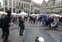 Etappe 8 startet mit einem der größten Aktionstage der MOOD TOUR 2014 – dem im Bremen.